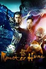Nonton Monster Hunt (2015) Subtitle Indonesia