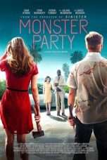 Nonton Monster Party (2018) Subtitle Indonesia