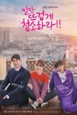 Nonton Clean With Passion For Now (2018) Subtitle Indonesia