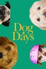 Nonton Dog Days (2018) nhy Subtitle Indonesia