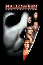 Nonton Streaming Download Drama Halloween: Resurrection (2002) Subtitle Indonesia