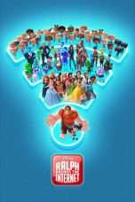 Nonton Ralph Breaks the Internet (2018) Subtitle Indonesia