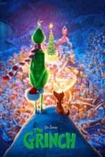 Nonton Streaming Download Drama The Grinch (2018) jf Subtitle Indonesia