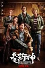 Nonton Dying to Survive (2018) Subtitle Indonesia