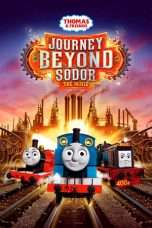 Nonton Streaming Download Drama Thomas & Friends: Journey Beyond Sodor (2017) Subtitle Indonesia