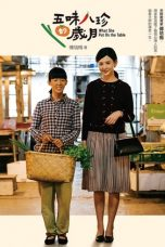 Nonton What She Put On the Table (2017) Subtitle Indonesia