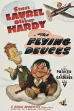 Nonton The Flying Deuces (1939) Subtitle Indonesia