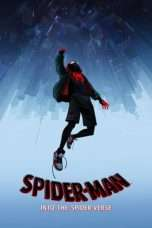 Nonton Streaming Download Drama Spider-Man: Into the Spider-Verse (2018) jf Subtitle Indonesia