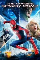 Nonton The Amazing Spider-Man 2 (2014) Subtitle Indonesia