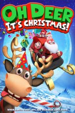 Nonton Oh Deer, It's Christmas (2018) Subtitle Indonesia