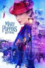 Nonton Streaming Download Drama Mary Poppins Returns (2018) Subtitle Indonesia