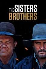 Nonton The Sisters Brothers (2018) Subtitle Indonesia