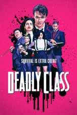 Nonton Deadly Class Season 01 (2018) Subtitle Indonesia