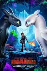 Nonton How to Train Your Dragon: The Hidden World (2019) Subtitle Indonesia