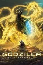 Nonton Streaming Download Drama Godzilla: The Planet Eater (2019) hd Subtitle Indonesia