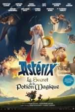 Nonton Streaming Download Drama Asterix: The Magic Potion 's Secret (2018) jf Subtitle Indonesia