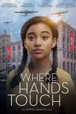 Nonton Streaming Download Drama Where Hands Touch (2018) hd Subtitle Indonesia