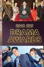 2018 SBS Drama Awards (2018)