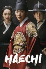 Nonton Streaming Download Drama Haechi (2019) Subtitle Indonesia