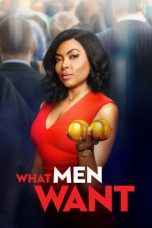 Nonton What Men Want (2019) Subtitle Indonesia