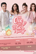 Nonton The One That Got Away (2018) Subtitle Indonesia