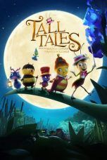 Nonton Tall Tales from the Magical Garden of Antoon Krings (2017) gt Subtitle Indonesia
