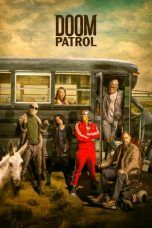Nonton Streaming Download Drama Doom Patrol Season 01 (2019) Subtitle Indonesia