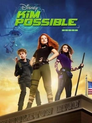 Nonton Film Kim Possible 2019 Sub Indo