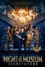 Nonton Night at the Museum: Secret of the Tomb (2014) Subtitle Indonesia