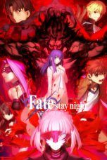 Nonton Fate/stay night: Heaven's Feel II. lost butterfly (2019) Subtitle Indonesia