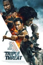 Nonton Streaming Download Drama Triple Threat (2019) hd Subtitle Indonesia