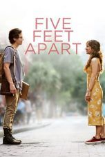 Nonton Streaming Download Drama Five Feet Apart (2019) jf Subtitle Indonesia