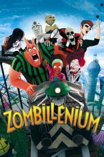 Nonton Streaming Download Drama Zombillénium (2017) Subtitle Indonesia