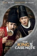 Nonton The King's Case Note (2017) Subtitle Indonesia