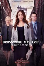Nonton The Crossword Mysteries: A Puzzle to Die For (2019) Subtitle Indonesia