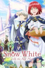 Nonton Streaming Download Drama Akagami no Shirayuki-hime (2015) Subtitle Indonesia