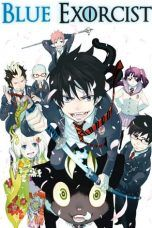 Nonton Streaming Download Drama Blue Exorcist (2011) Subtitle Indonesia
