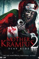 Nonton Streaming Download Drama Mother Krampus 2: Slay Ride (2018) Subtitle Indonesia