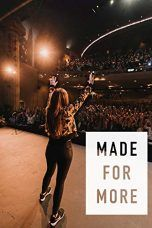 Nonton Streaming Download Drama Rachel Hollis Presents Made for More (2018) Subtitle Indonesia