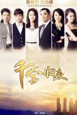 Nonton Return of the Heiress / Daughter's Back (2013) Subtitle Indonesia