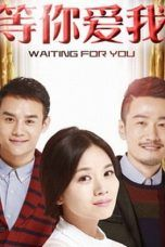 Nonton Streaming Download Drama Waiting For You (2015) Subtitle Indonesia