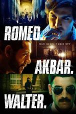 Nonton Streaming Download Drama Romeo Akbar Walter (2019) jf Subtitle Indonesia