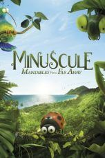 Nonton Streaming Download Drama Minuscule 2: Mandibles From Far Away (2019) Subtitle Indonesia