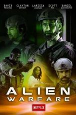 Nonton Streaming Download Drama Alien Warfare (2019) jf Subtitle Indonesia