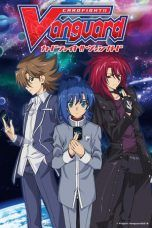Nonton Streaming Download Drama Cardfight Vanguard G Z (2011) Subtitle Indonesia