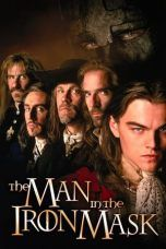 Nonton The Man in the Iron Mask (1998) Subtitle Indonesia
