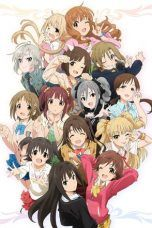 Nonton Streaming Download Drama THE iDOLM@STER Cinderella Girls (2015) Subtitle Indonesia