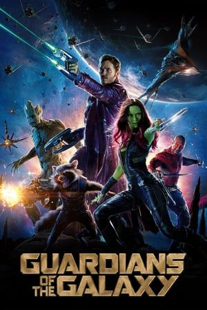Nonton Film Guardians of the Galaxy 2014 Sub Indo