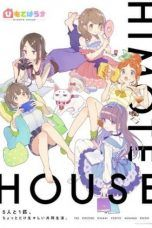 Nonton Streaming Download Drama Himote House: A Share House of Super Psychic Girls (2018) Subtitle Indonesia