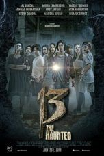 Nonton Streaming Download Drama 13 The Haunted (2018) Subtitle Indonesia